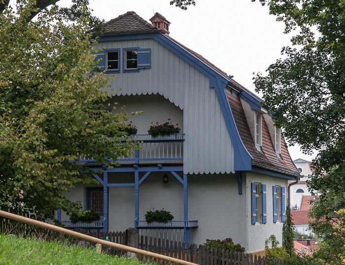 Murnau Münter-Haus