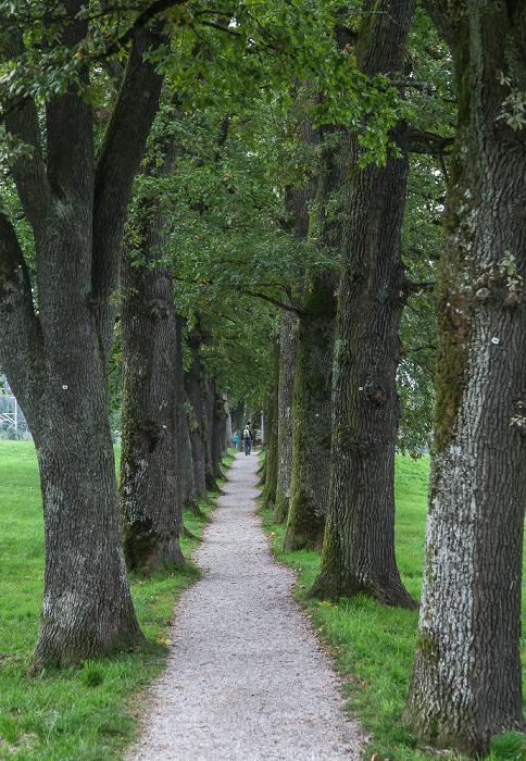 Murnau Kottmüllerallee