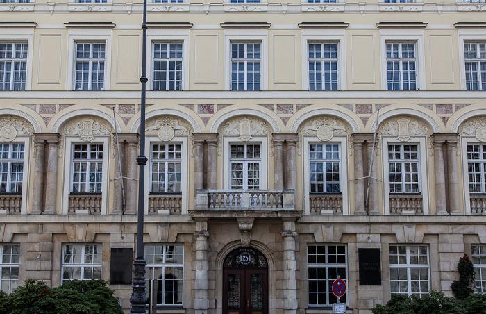 München Maxvorstadt: Brienner Straße