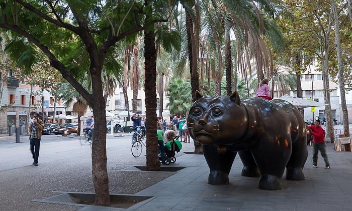 Ciutat Vella: El Raval Barcelona