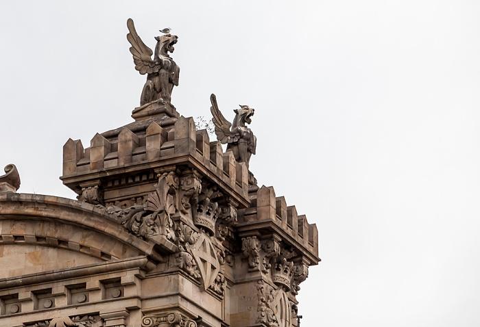 Barcelona Ciutat Vella: Port Vell