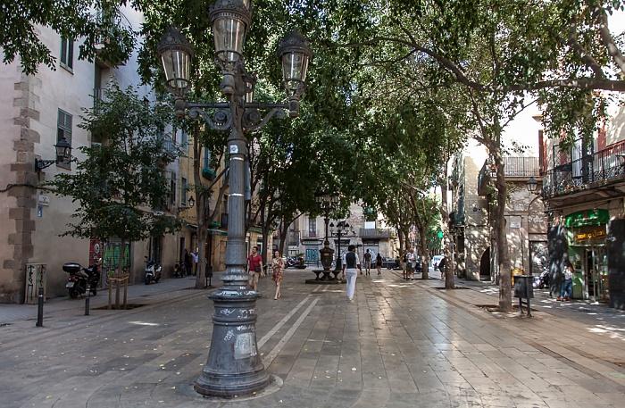 Ciutat Vella: Sant Pere, Santa Caterina i la Ribera Barcelona
