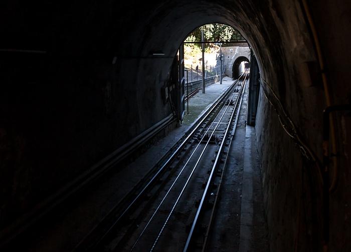 Telefèric de Montjuic Barcelona