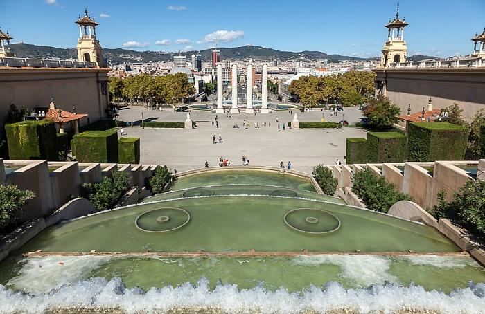 Fira de Barcelona Barcelona