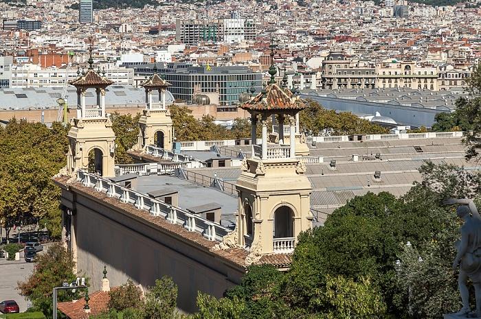 Fira de Barcelona: Palau d'Alfons XIII