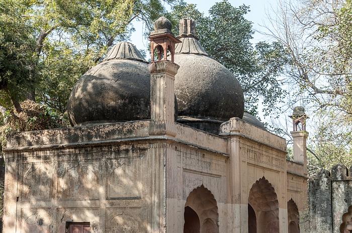 New Delhi: Qutb-Komplex
