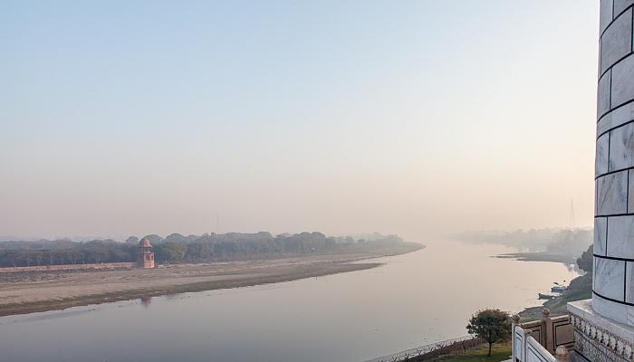 Agra Yamuna