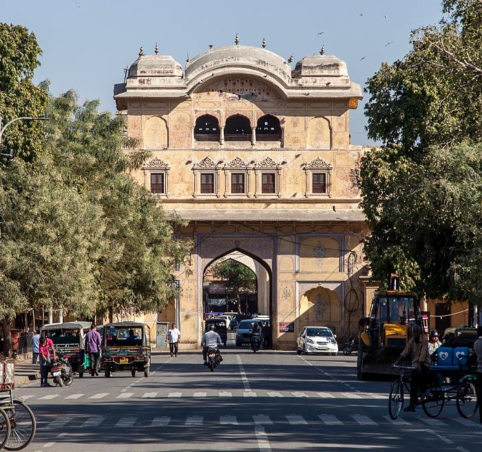Jaipur Jaleb Chowk