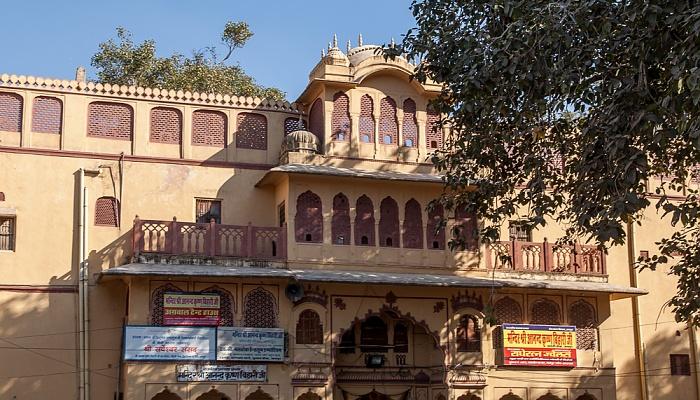 Jaipur Shardul Singh Rasta