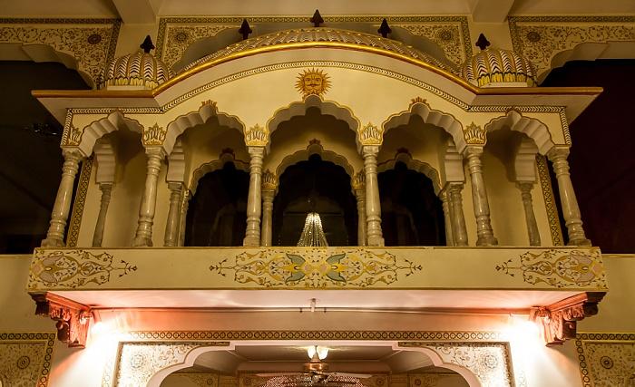 Jaipur Mandawar Haveli