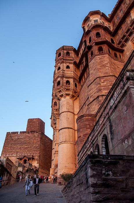Jodhpur Mehrangarh Fort