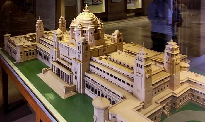 Jodhpur Umaid Bhawan Palace