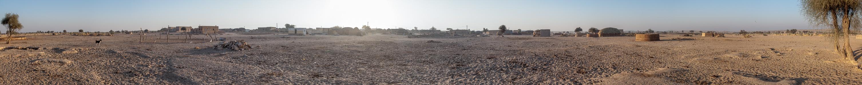 Dhoba Wüste Thar (Desert National Park)