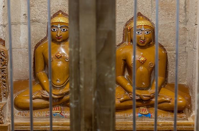 Jaisalmer Chandraprabhu Jain Temple
