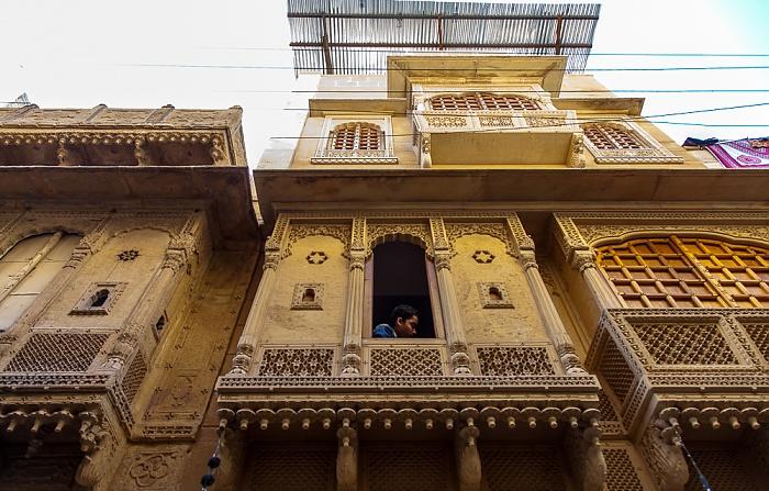 Jaisalmer Altstadt