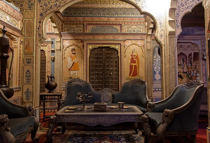 Jaisalmer Patwon ki Haveli