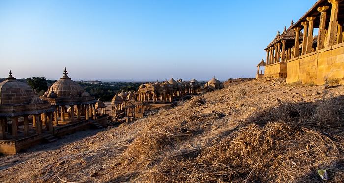 Jaisalmer Bada Bagh