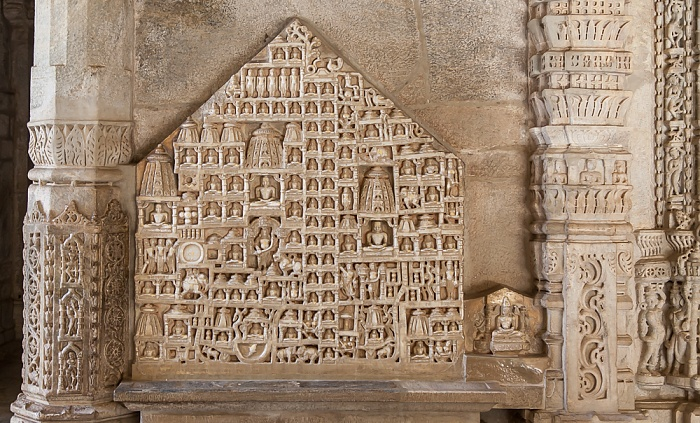 Ranakpur Chaumukha Adinath Temple (Jainismus)