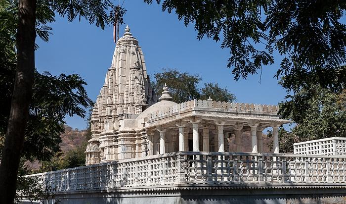 Ranakpur Tempel (Jainismus)