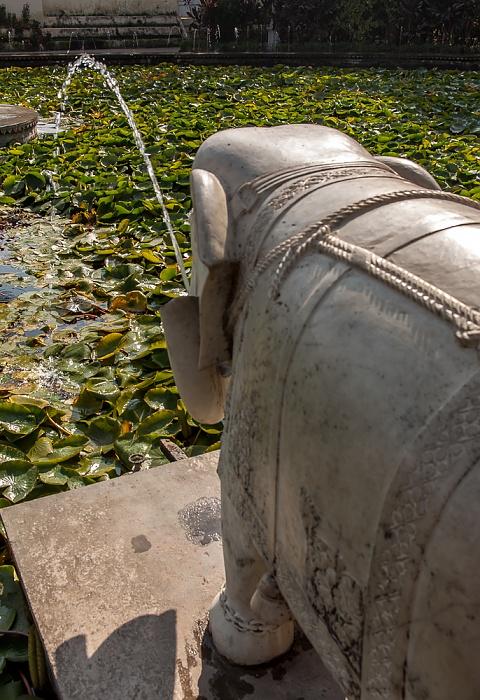 Udaipur Saheliyon-ki-Bari