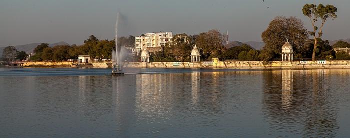 Udaipur Swaroop Sagar