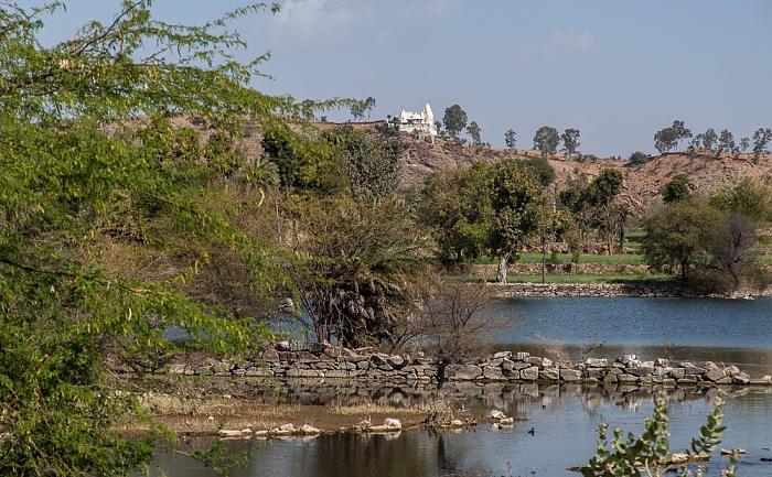 Eklingji Bagela Talab Nagahyuda Jain Temple