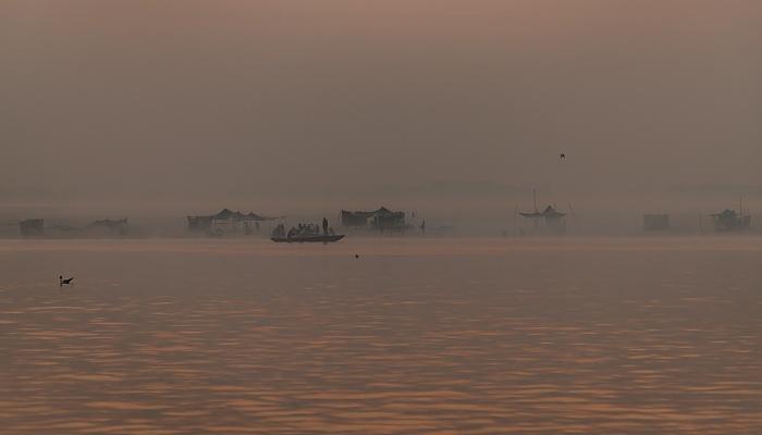 Varanasi Ganges