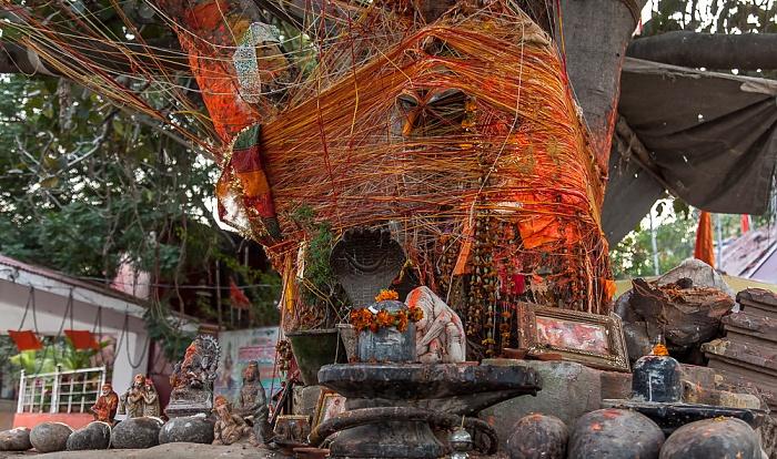 Varanasi Ghats: Assi Ghat