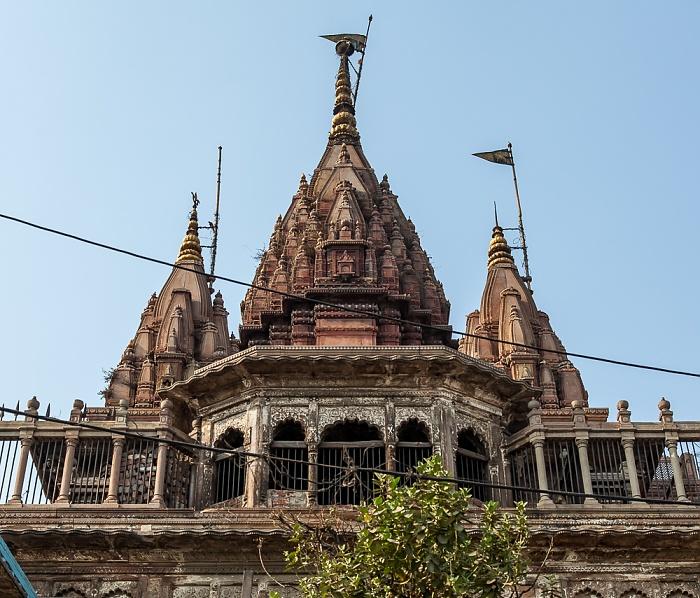 Varanasi Ghats: Manikarnika Ghat