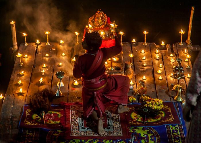 Varanasi Ghats: Dashashwamedh Ghat