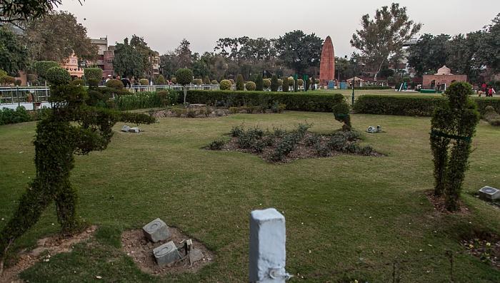 Amritsar Jallianwala Bagh Jallianwala Bagh Memorial