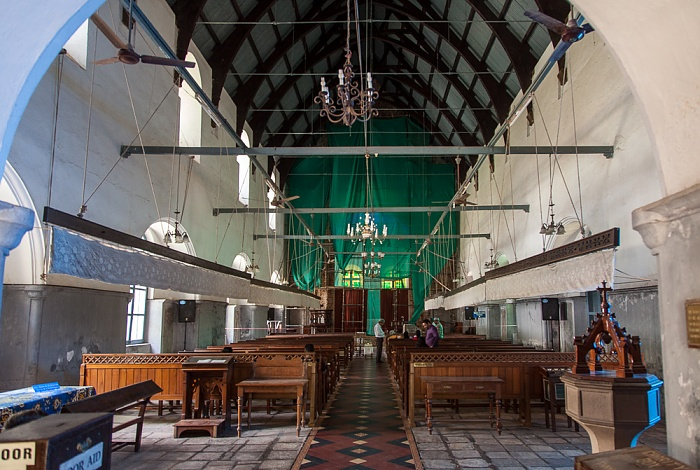 Kochi St. Francis Church
