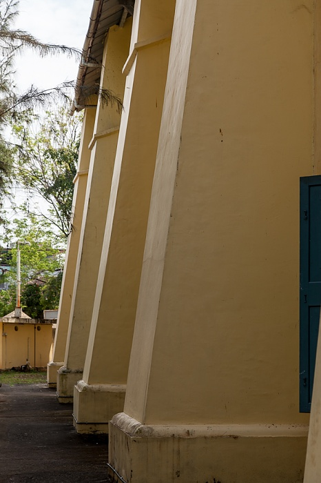 Fort Kochi: St. Francis Church