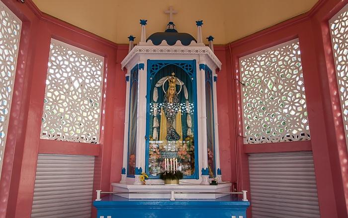 Kochi Santa Cruz Cathedral Basilica