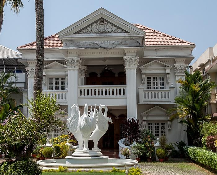Fort Kochi: Kunnumpuram Road