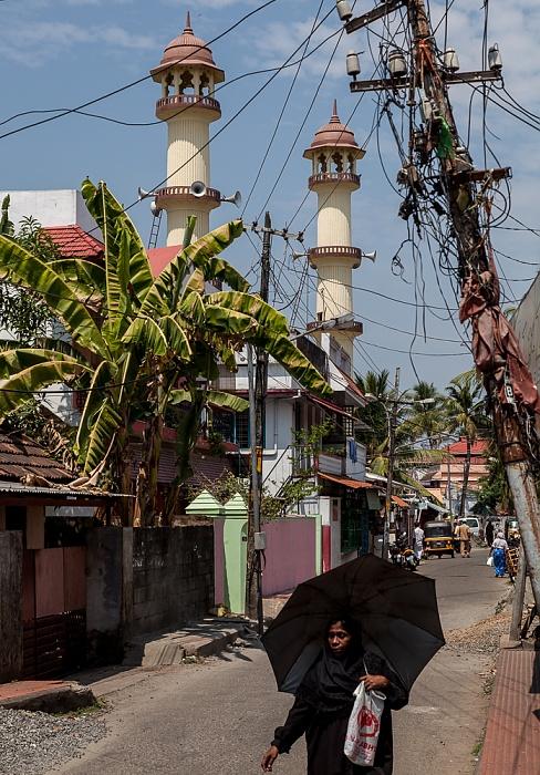Fort Kochi: Kunnumpuram Sunni Juma Masjid