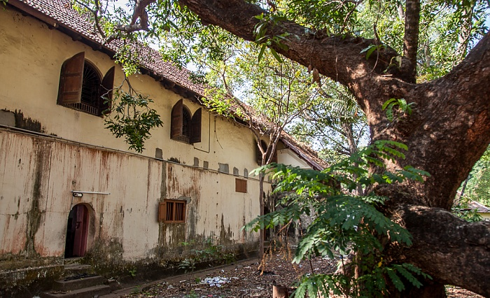 Kochi Mattancherry: Mattancherry Palace (Dutch Palace)