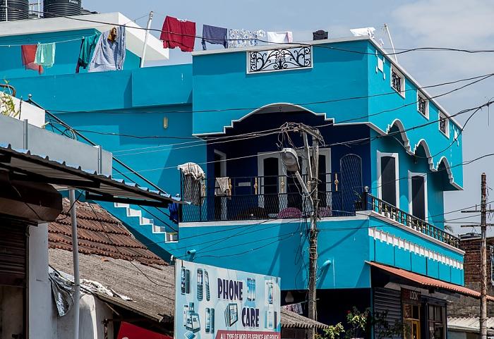 Kochi Mattancherry: Pullupalam Road