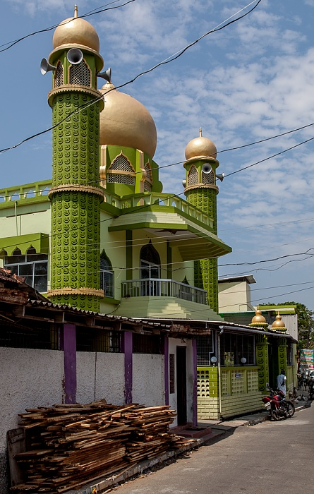 Kochi Mattancherry: Muhyidheen Palli