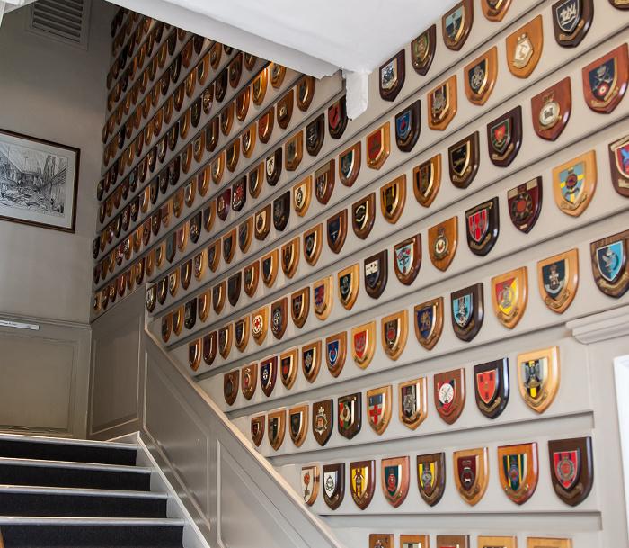 London Royal Hospital Chelsea
