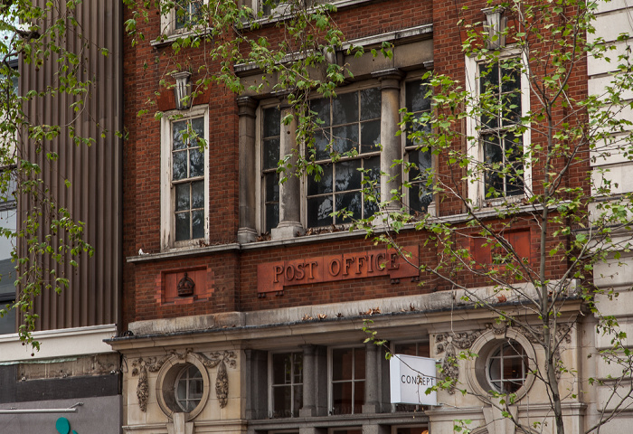 London Chelsea: King's Road
