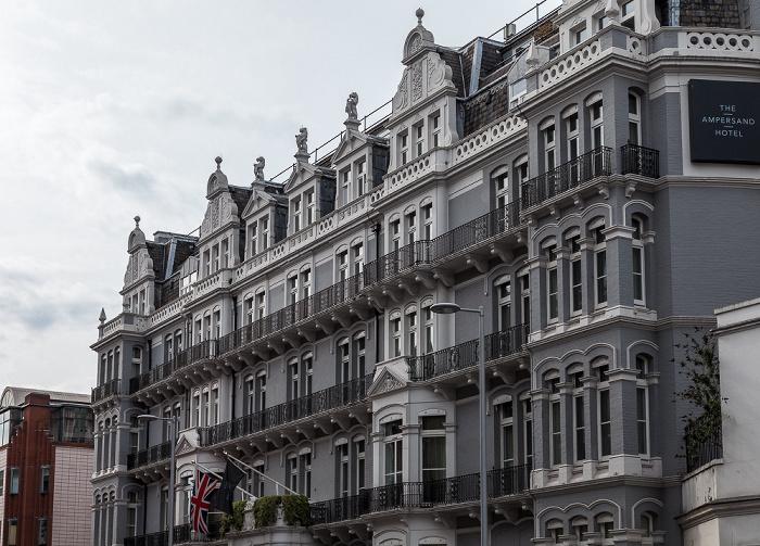 London Kensington: Harrington Road - The Ampersand Hotel