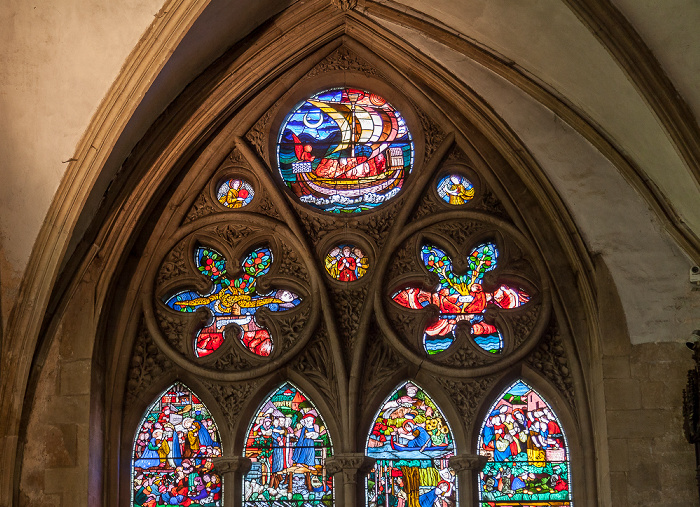 Oxford Christ Church College: Christ Church Cathedral