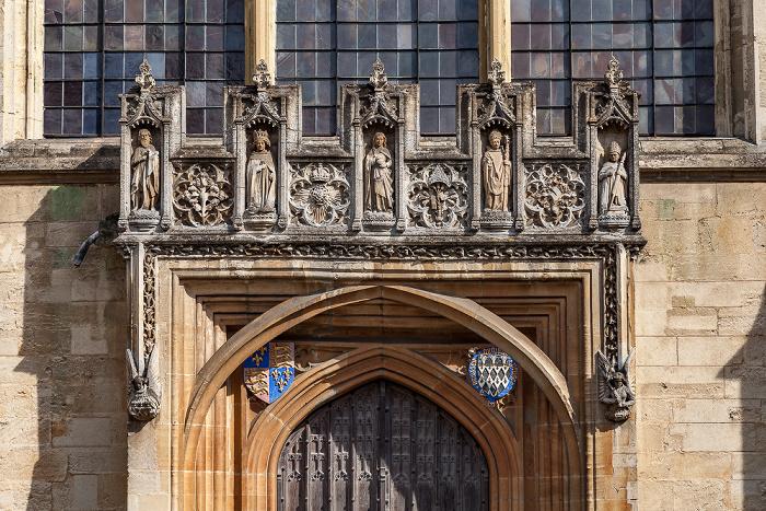 Oxford Magdalen College