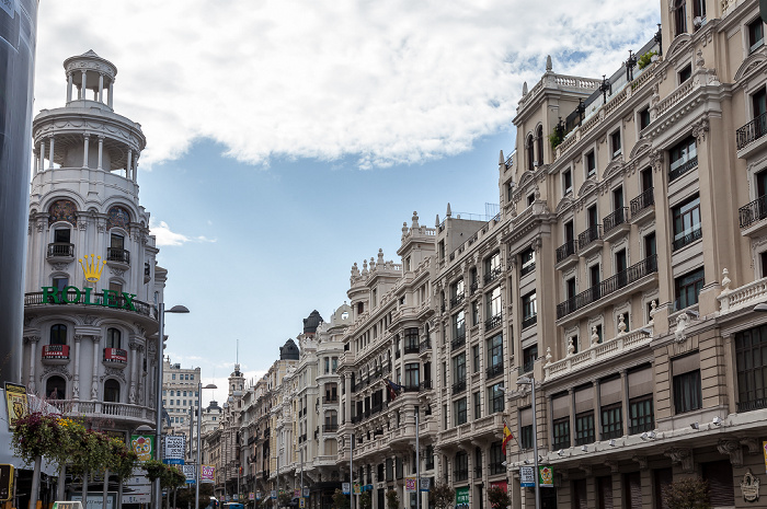 Madrid Gran Vía