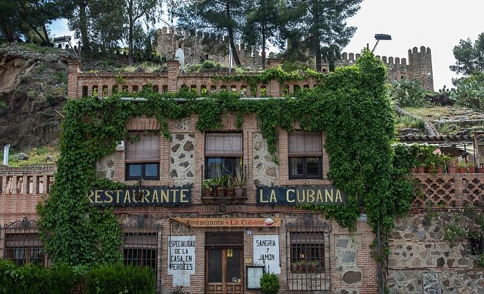 Restaurante La Cubana Toledo 2016