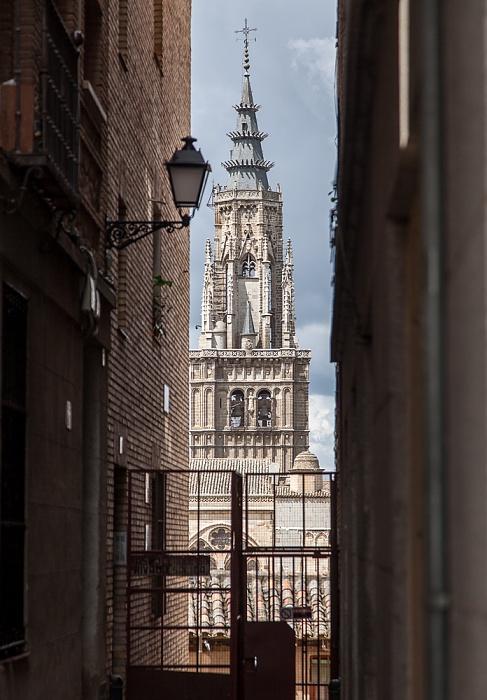 Centro Histórico Toledo 2016