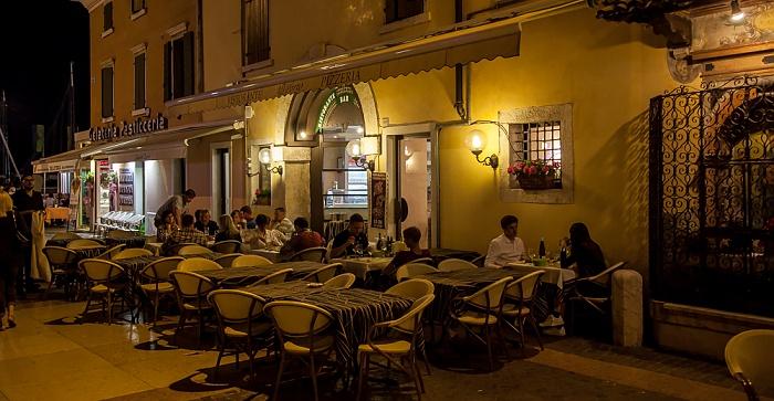 Bardolino Piazza S. Nicolo: Ristorante Pizzeria Al Porto