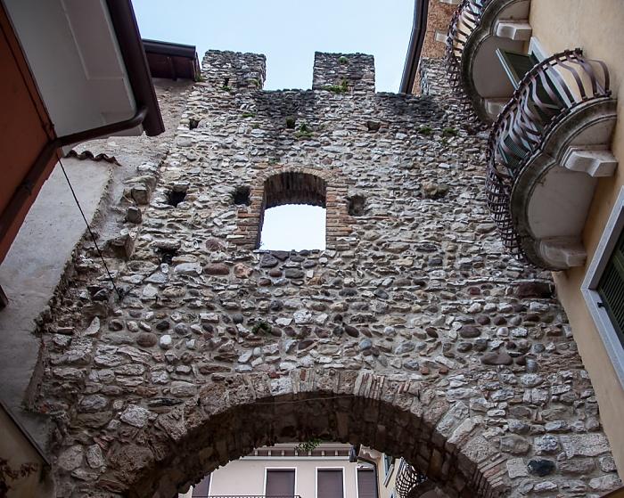 Bardolino Porta San Giovanni
