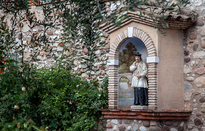 Bardolino Piazza Porta S. Giovanni